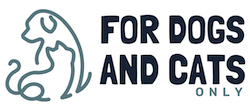 for dogs and cats boca raton logo